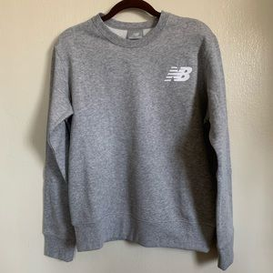 NWT New Balance Sweatshirt
